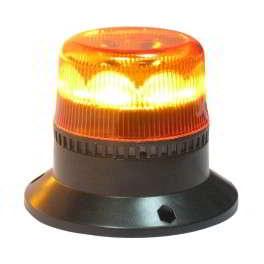 Gyrophare à Led 12V Orange