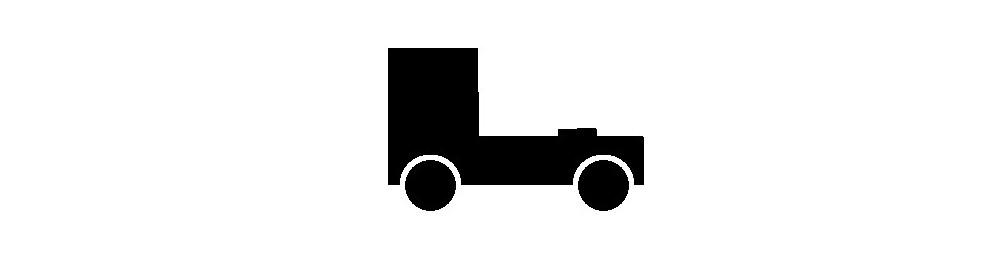 klaxon camion