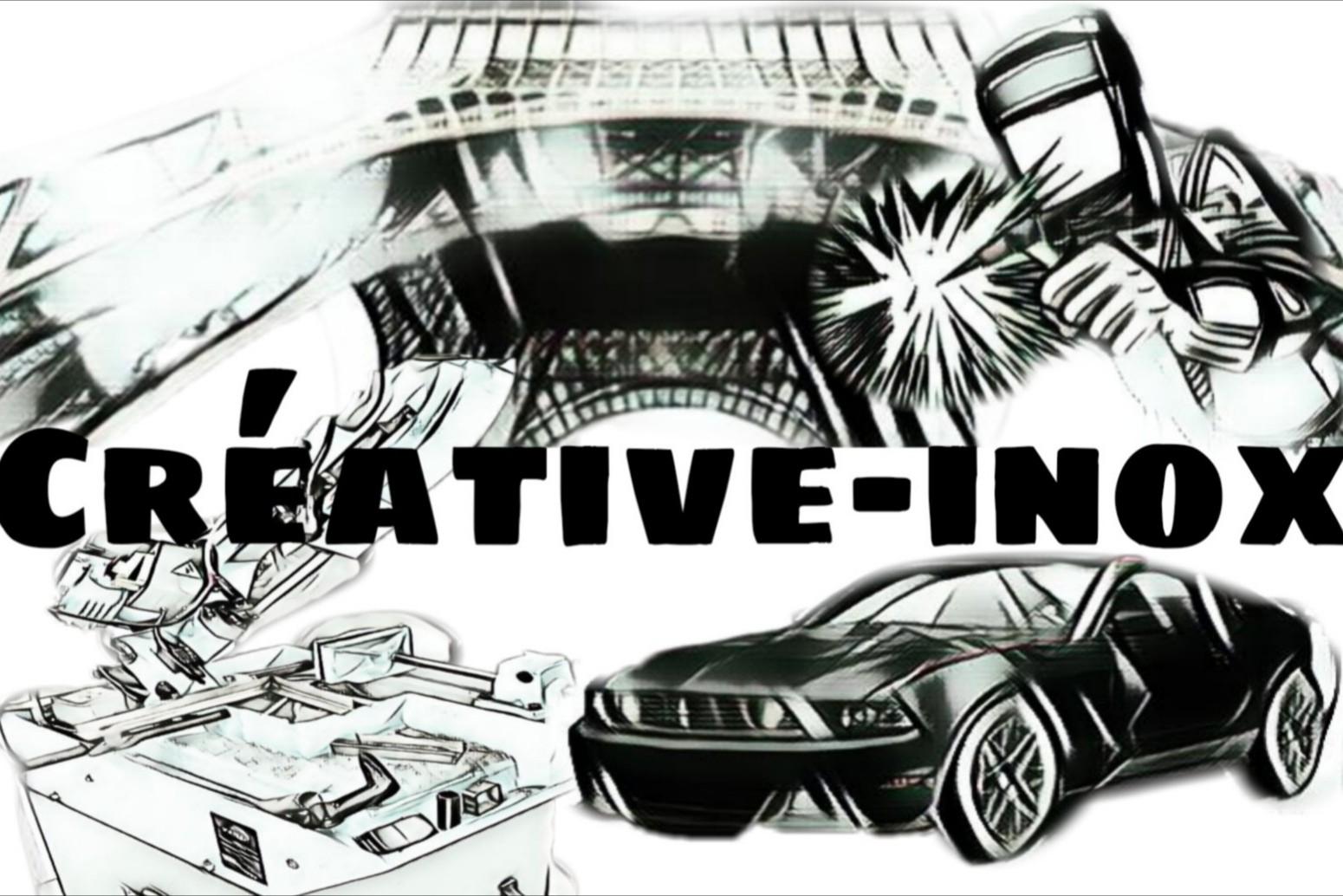 logo creative-inox