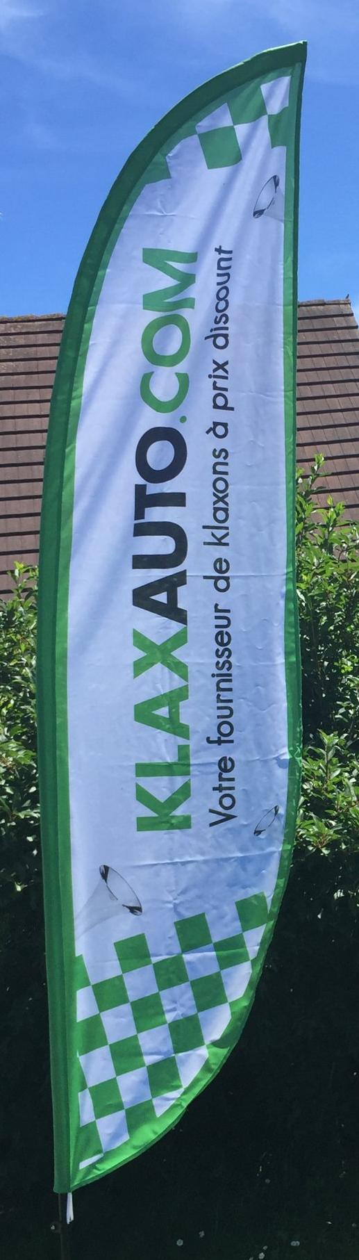 sponsor klaxauto